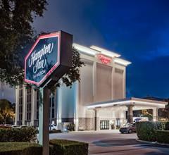 Hampton Inn Tampa Airport/Westshore 2