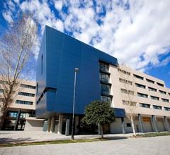 Villa Alojamiento y Congresos - Villa Universitaria 2