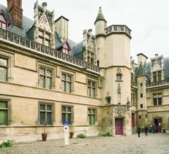 Best Western Jardin De Cluny 2