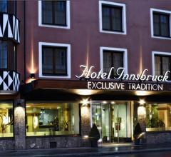 Hotel Innsbruck 2