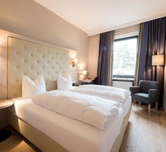 Komfort Zimmer, 2 Personen - Hotel Sailer 2