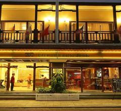 Quoc Hoa Premier Hotel 1