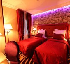 Hotel Du Beaumont 2