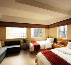 Apartment Kapok 2