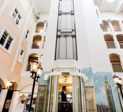 Hotel Carlshamn 1