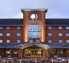 Doubletree By Hilton Glasgow Strathclyde 1