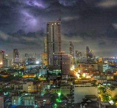 Furama Silom Bangkok 1