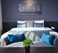 The Color Living Hotel 2