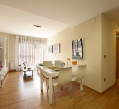 Bilbao Apartamentos Atxuri 1