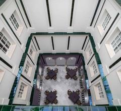 Hotel Plateria 1