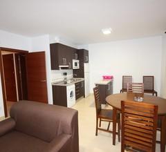 Campillo Apartamentos Rurales 1