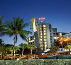 Hard Rock Hotel Pattaya 2