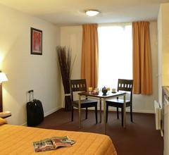 Aparthotel Adagio access Paris Saint Denis Pleyel 1
