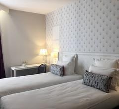 Hotel Paris Vaugirard 2