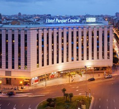 Senator Parque Central Hotel 1