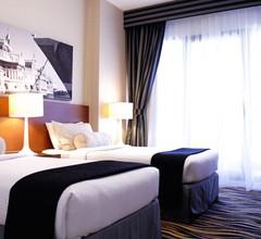 Golden Sands Hotel Apartments 2