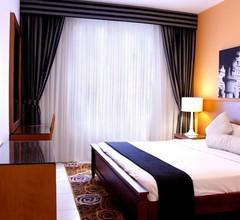 Golden Sands Hotel Apartments 1
