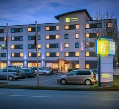 Holiday Inn Express Cologne Mülheim 2