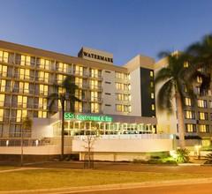The Park Hotel Brisbane 2