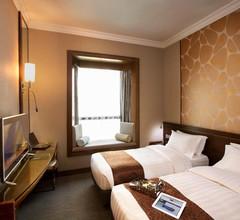 Rosedale Hotel Hong Kong 1