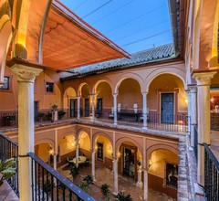 Casa Palacio De Carmona 2
