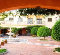 Gran Hotel Benahavis SPA 2