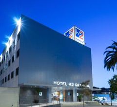 B&B Hotel Granada Estacion 1