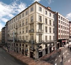 Gran Hotel España 1