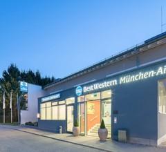 Best Western Hotel München-Airport 1
