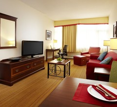 The Carleton Suite Hotel 1