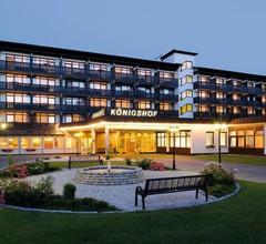 Johannesbad Hotel Königshof 1