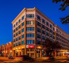 BEST WESTERN PLUS Carlton Plaza Hotel 1