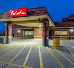 Red Roof Inn & Conference Center Wichita Airport 1