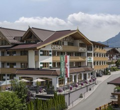 Alpen Glück Hotel Kirchberger Hof 2