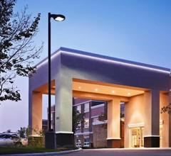 TownePlace Suites by Marriott Mississauga-Arpt Corp Ctr 2