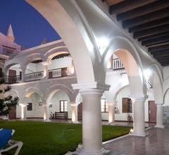 Holiday Inn Centro Historico 2