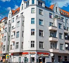 Hotel Rehberge 1