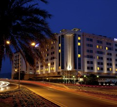 Park Inn by Radisson Muscat 3