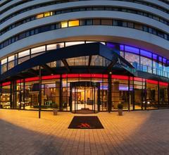Bonn Marriott Hotel 1