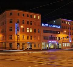 Hotel ATLAS Halle 2