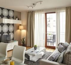 7Seasons Apartments Budapest 1