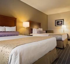 Best Western Plus Peak Vista Inn & Suites 2