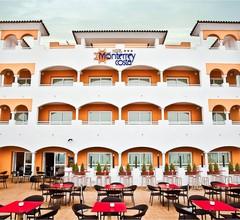 Hotel Monterrey Costa 1