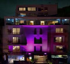 Park Suites Hotel & Spa 1