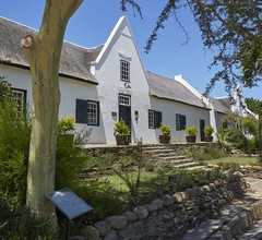 The Tulbagh Boutique Heritage Hotel 1