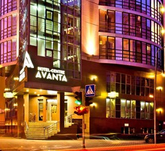 Hotel-Centre Avanta 1
