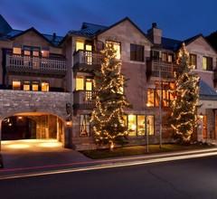 The Hotel Telluride 2