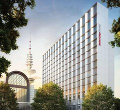 Intercityhotel Hamburg Dammtor-Messe 1