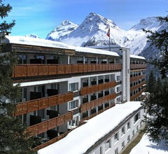 Sunstar Hotel Arosa 2