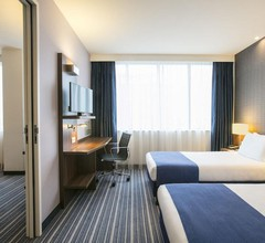 Holiday Inn AMSTERDAM - ARENA TOWERS 2